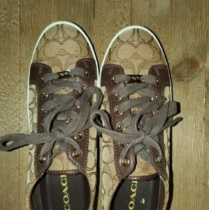 Coach Paddy Sneakers 8